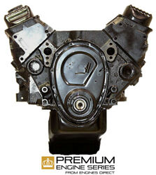 Buick 305 Engine 5.0 Chev 1991 Roadmaster New Reman Oem Replacement