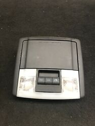 Ford F150 Interior Overhead Dome Light Sun Roof Part 9l3413d776b Fits 09-14