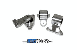 Hasport Performance 62a Engine Motor Mounts For 2002-2006 Acura Rsx Type S - Dc5