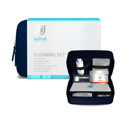 Liberty Hearing Aid Cleaning Set Usa Seller Audinell Hearing Care Technology