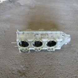 536523 Continental Crank Case Assy W/ Green Repairable Tag