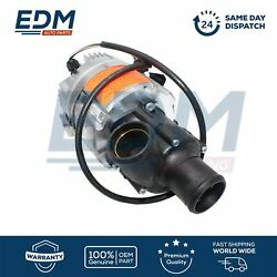 Eberspacher Water Pump 24v Flowtronic 6000sc For Hydronic Heaters 252488250000