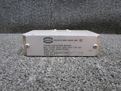 206-030-539-101 Bell 206 Mounting Assy Core W/ Green Repairable Tag