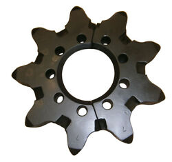 9 Tooth Drive Sprocket 4488 Vermeer T600, T600a, T600b, T600c Trenchers