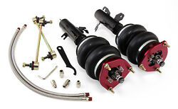 Air Lift 78554 Front Air Ride Suspension Kit - Pair Of Struts Or Bags