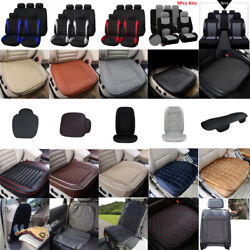 Car Seat Protector Cover Warm Cover Pad/breathable Cushion Accessories