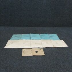 G742-7538871 Gasket Set Of 10 New Old Stock