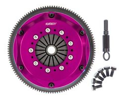 Exedy Racing Clutch NM032SD Hyper Multi-Plate Clutch Kit Fits 89-98 Skyline