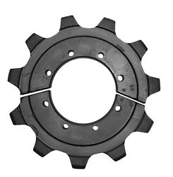 11 Tooth Split Drive Sprocket 186276a1 Case Rt660, Rt860, Rt960 Trenchers