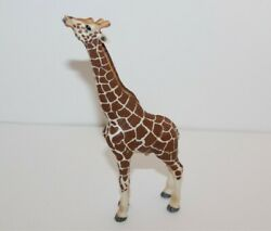 Giraffe Schleich Figure Made In Germany 2008 7quot;