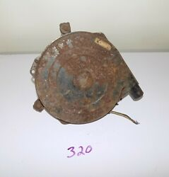 Chrysler Ford Gm Jeep Chevy Heater Blower Motor Fan Box Assembly