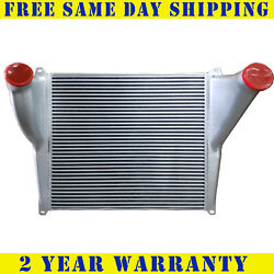 Charge Air Cooler For Kenworth W900 Cac2507