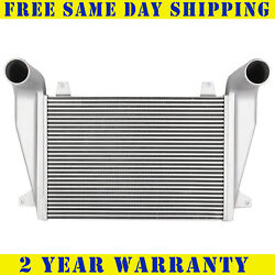 Charge Air Cooler For Freightliner Fld112 Fld120 Fld132 Cac1725
