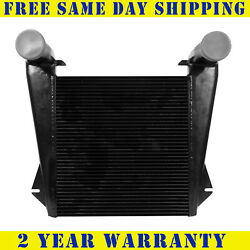 Charge Air Cooler For Peterbilt 377 379 Cac3801