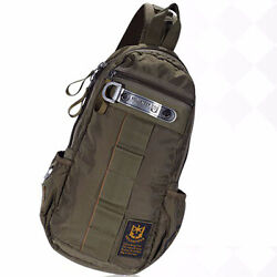 Military Tactical Men Oxford Messenger Backpack Travel Sling Rucksack Chest Bag $23.78
