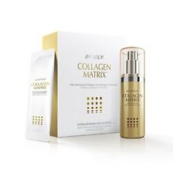 Aviance Collagen Matrix Beauty Set For Firm Youthful Skin In And Out Collection