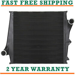 Charge Air Cooler For Volvo Vn Vnl Vnm Cac4605