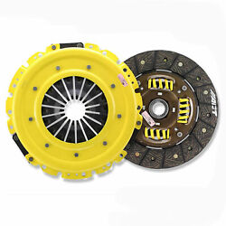 ACT ZX4-HDSS Street Clutch Pressure Plate for 2007-13 Mazda Mazdaspeed 3 6