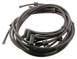 1955-1957 Ford Car And T-bird Spark Plug Wire Set B5a-12259