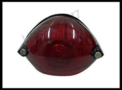 Lucas L529 Tail Lamp Tail Light Triumph Tiger Cub Terrier Bsa Bantam AjS