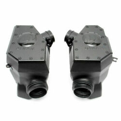 Mass Air Flow Sensor Housing-air Mass Meter-intake Assemblies Dinan D763-0044