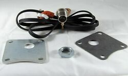 Engine Heater Kit Fits Detroit Diesel 16v-92 With A/c Compressor Next To ...