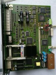 Used Siemens 810d Cnc System Ccu1 Dashboard 6fc5410-0ay01-0aa0 Tested Bs