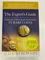 Expert's Guide To Collecting And Investing In Rare Coins