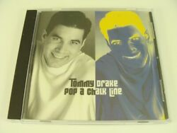 Tommy Drake - Pop A Chalk Line Cd Stand Up Comedy 2001 Concord California