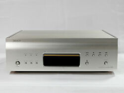 DENON DCD-SX SACD player AC100V Working Properly F/Shipping (d5
