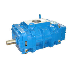 New Eurus Zg65 Tri-lobe Pd Blower Lh Replaces Roots Duroflow And Omega Models