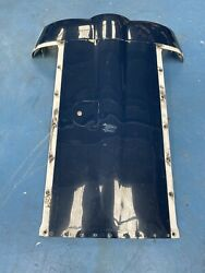 2252021-25 And 2252042-14 Cessna R182 Cowl Assy Upper Nose And Center