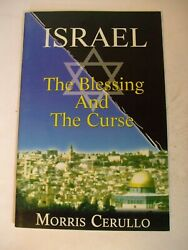 Israel The Blessing And The Curse By Morris Cerullo, 2001