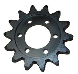 14 Tooth Drive Sprocket 6700779 Fits Bobcat 3022 And 3023 Trenchers