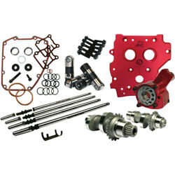 Feuling Race Series 594 Conversion Cam Chest Kit For 1999-2006 Harley Twin Cam