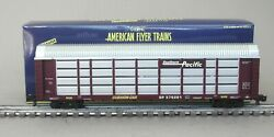American Flyer 1919041 Southern Pacific Auto Carrier 576261 By Lionel