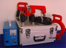 All Mt Magnetic Particle Inspection Detector With A/e/d/o Type Transducer Ap