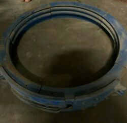 57937033 Demag Rope Guide 2/1 4/1 P1600 Rh