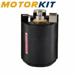 Injection Pump Fuel Shut Off Solenoid For Stanadyne Roosamaster 6.2 6.9 7.3 6.5l