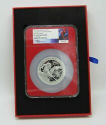 2017 5 Oz Spider Man Homecoming First Releases Silver Proof Ngc Pf70 Ultra Cameo