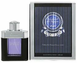 Al Wisam Evening for Men EDP 100 ML 3.4 oz by Rasasi New but w out Seal $42.50