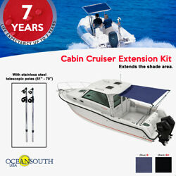 Oceansouth Cabin Cruiser Extension
