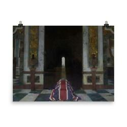 William Orpen - To The Unknown British Soldier In France
