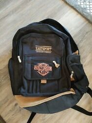 Eastsport Outdoor Company Backpack Harley Davidson Motor Cycles backpack
