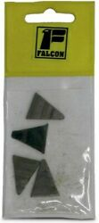 Falcon Hammer Wedges Card Of 4-pieces