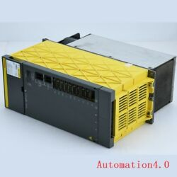 1pc Used Fanuc Servo Amplifier A06b-6088-h222h500 Tested In Good Condition