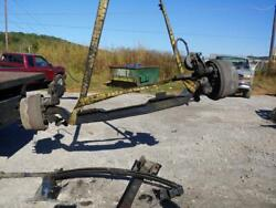 Used 2006 Mack Vision Cxn613 Spicer Front Axle 1202tb100 5741027