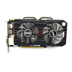 For Asus Battle Knight Cf Dnf 3d Online Game Hd 4k Graphics Card R7 260x 2g D5