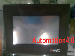 1pc Used Gp477r-eg41-24vp-m Pro-face Touch Screen Graphic Panel