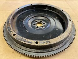 Ford V4 104 Cid 1.5 And 1.7 Flywheel Ford Cl-40 Mustang 1700.andnbsp